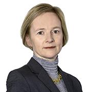 Gwen Clayton