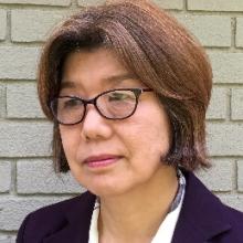 Miyako Okamoto