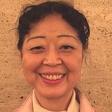 Izumi Suzuki