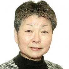 Hiroko Kimura