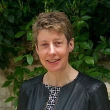 Claire Debenham